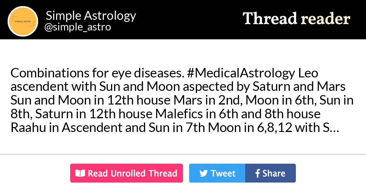 Saturn In The 12th House