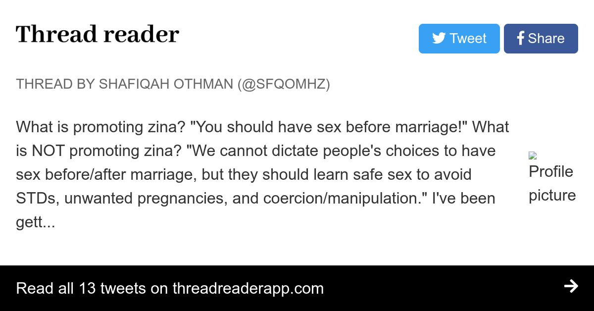 Thread by @sfqomhz: