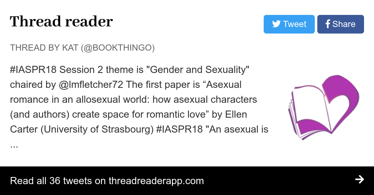 Dans popular a romantic asexual definition
