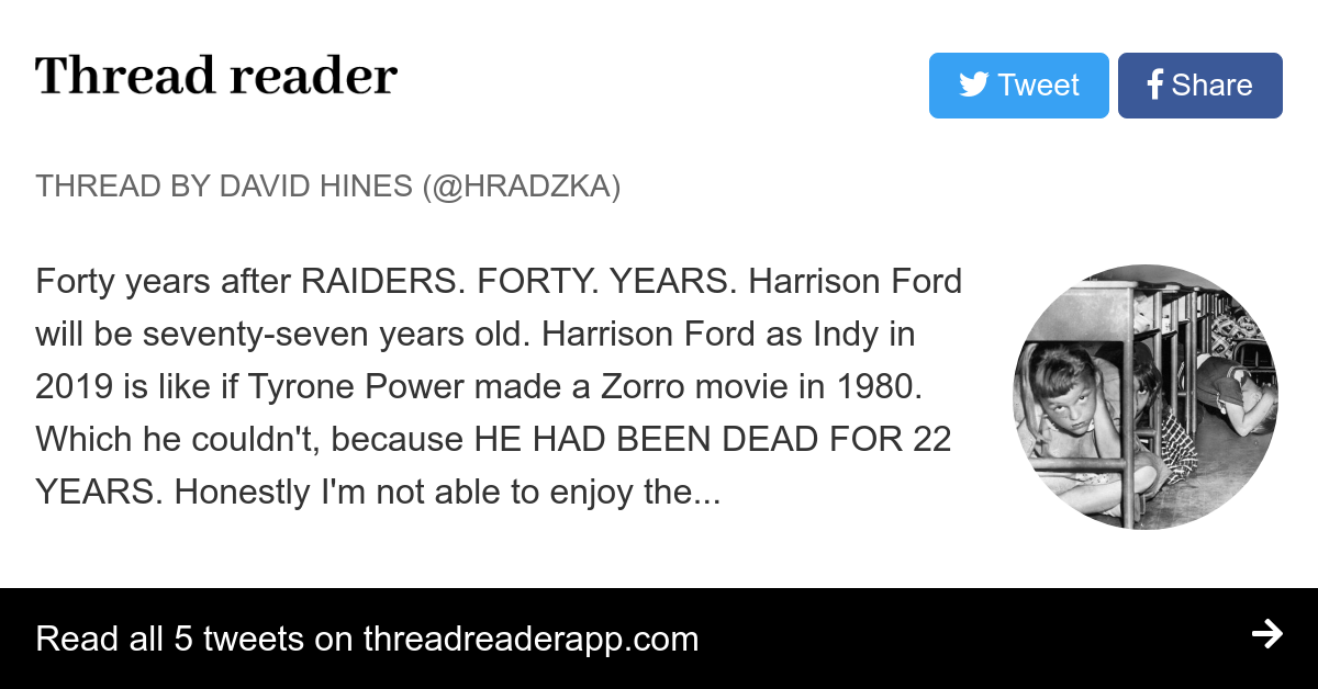 Thread by @hradzka: