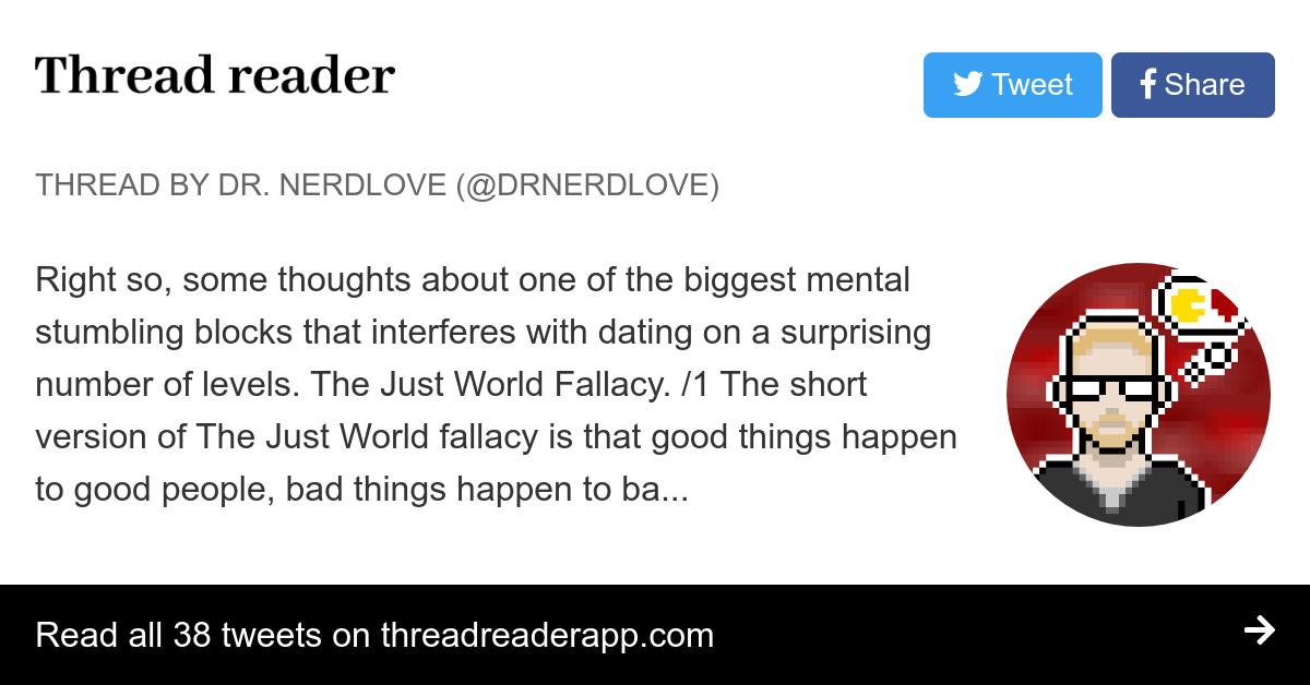 mental Block Dating