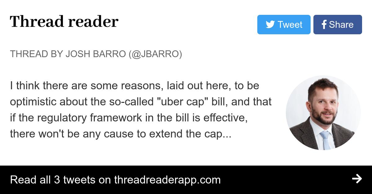 Thread by @jbarro: