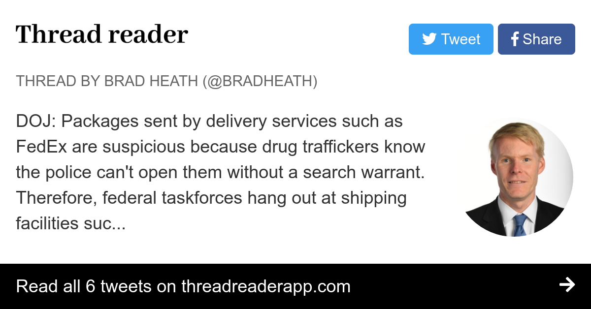 Thread by @bradheath: