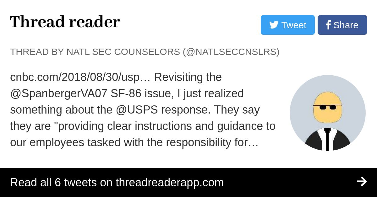 Thread By Natlseccnslrs Cnbc20180830usp Revisiting The