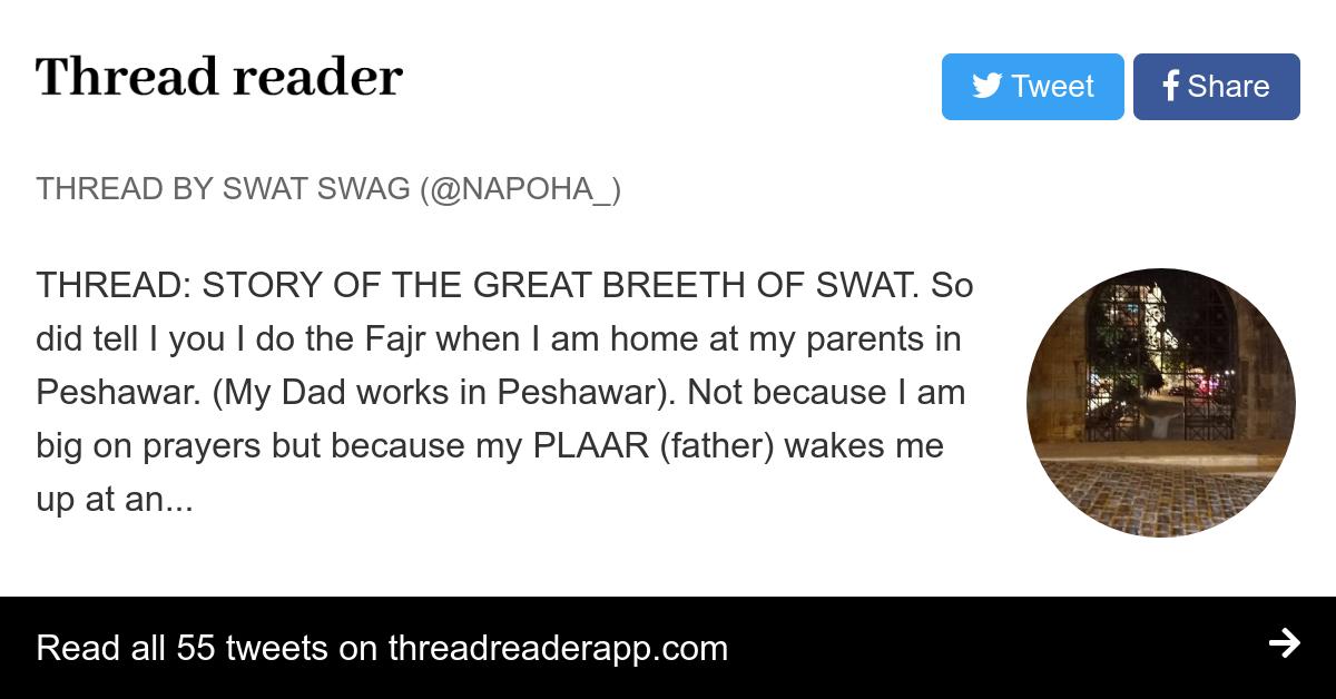 Thread by @NaPoha_: