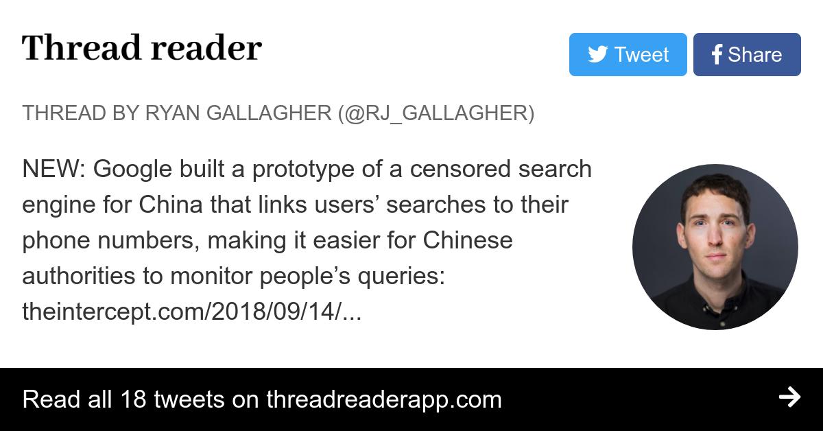 Thread by @rj_gallagher: