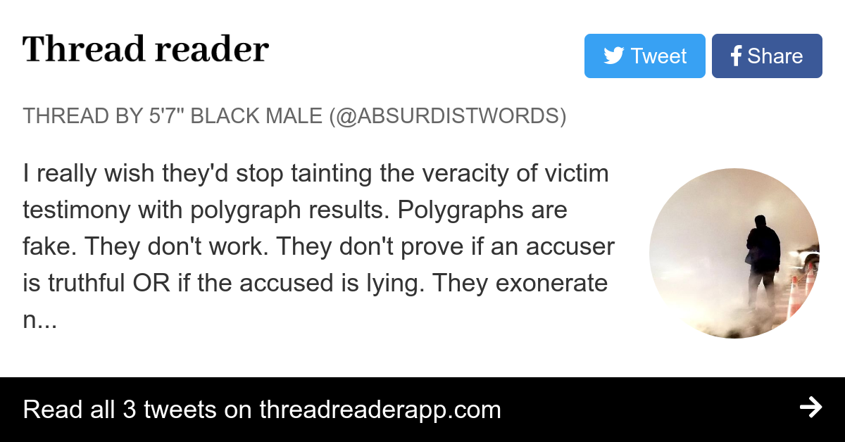 Thread by @absurdistwords:
