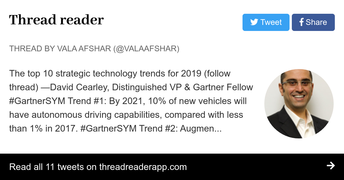 Thread by @ValaAfshar: