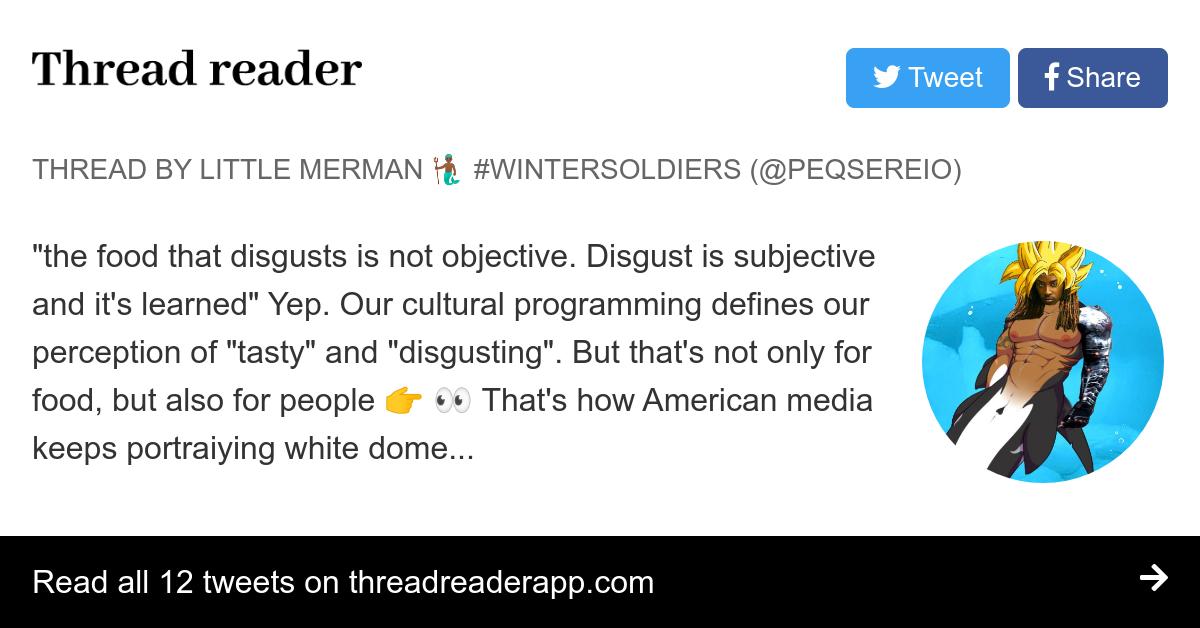 Thread by @peqsereio: