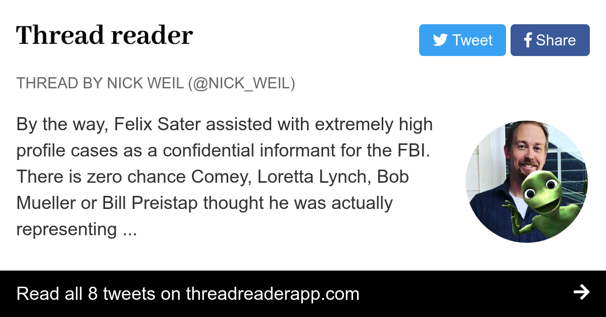 Thread by @nick_weil: