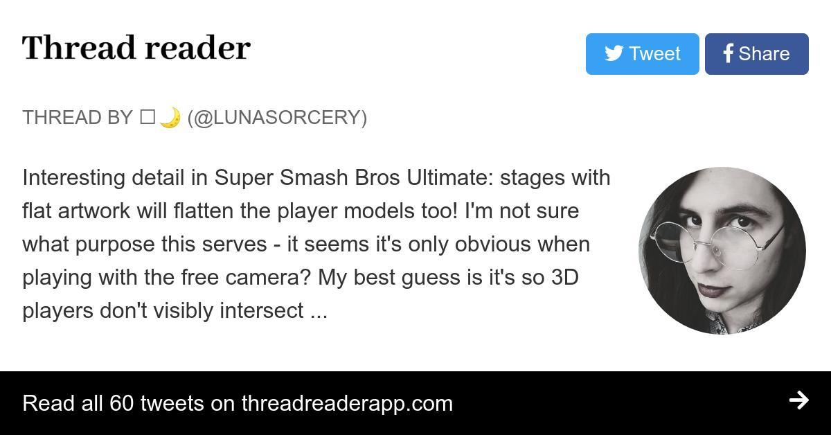 Thread by @lunasorcery: