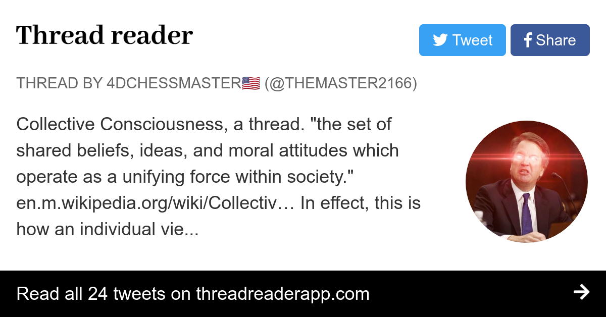 Thread by @TheMaster2166: