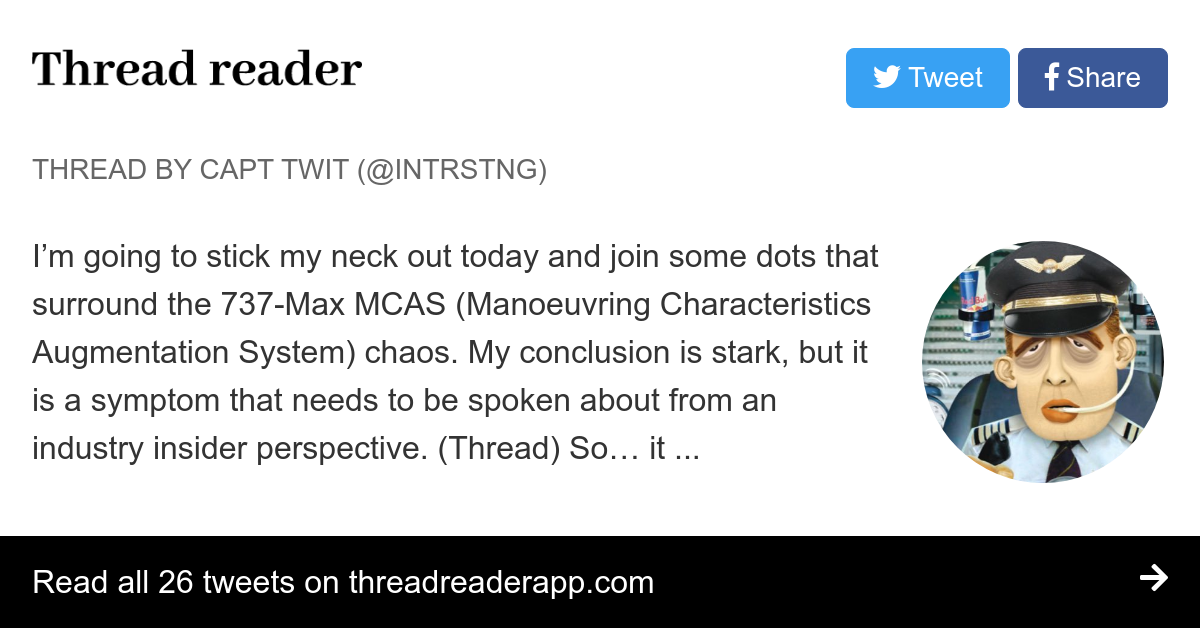 Thread by @Intrstng: