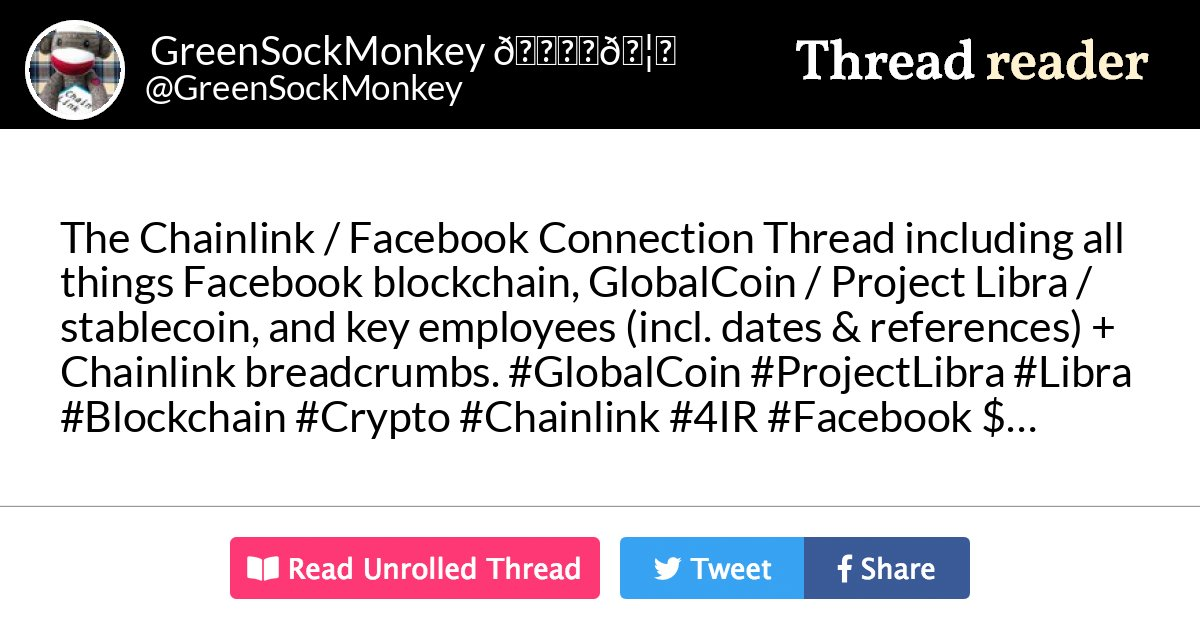 Thread by @GreenSockMonkey: