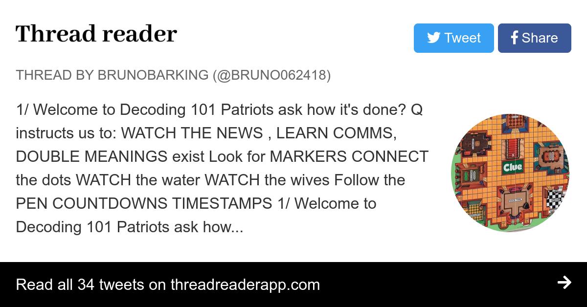Thread by @Bruno062418: