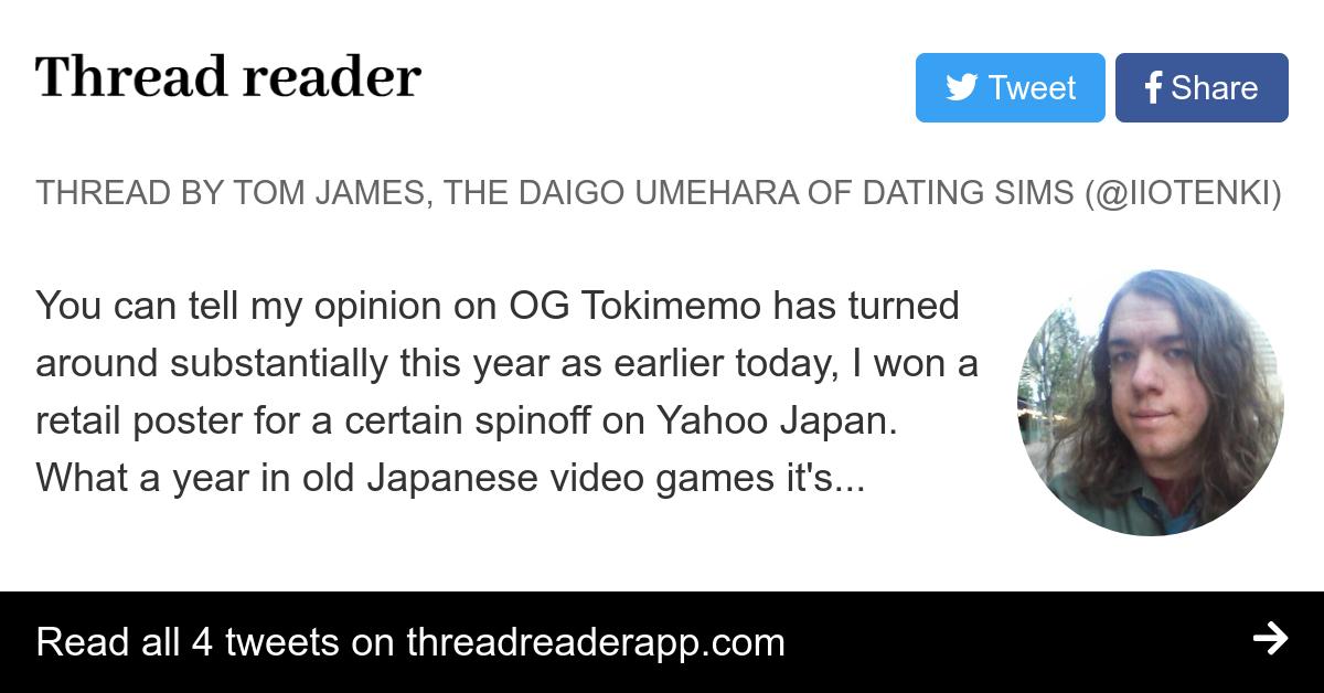 dating Sims Yahoo