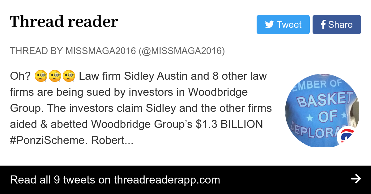 Oh Law Firm >> Thread By Missmaga2016 Oh Law Firm Sidley Austin And 8