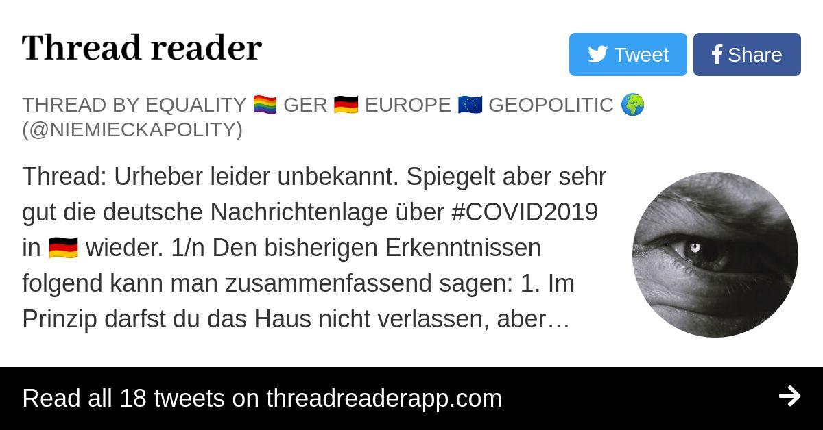 Thread Deutsch