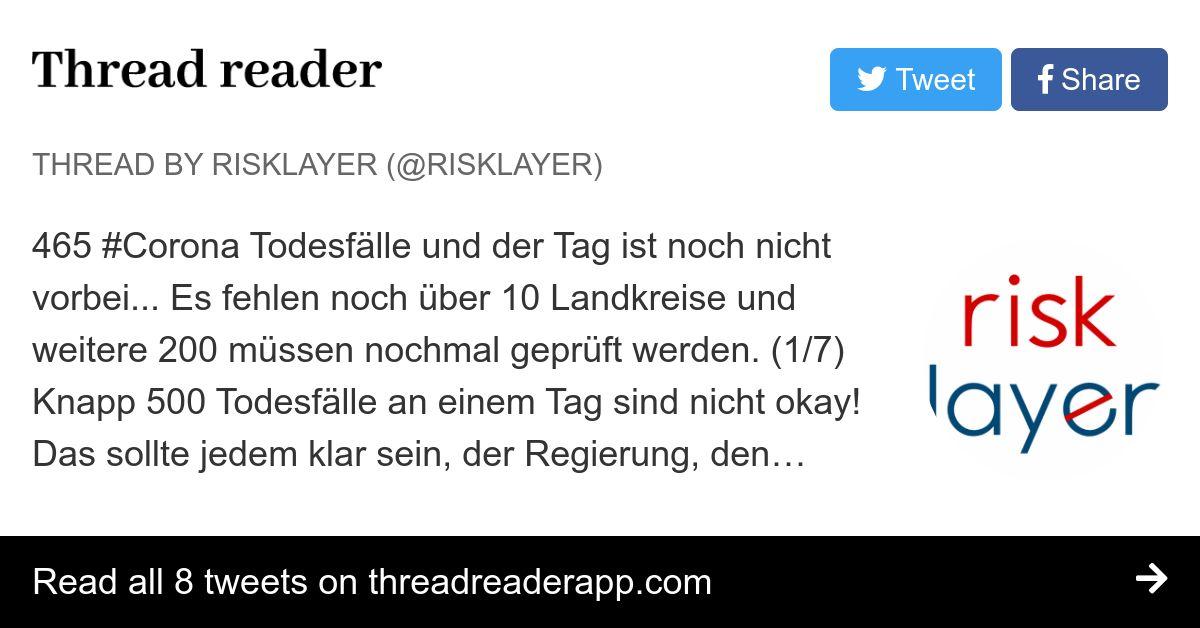 Risklayer