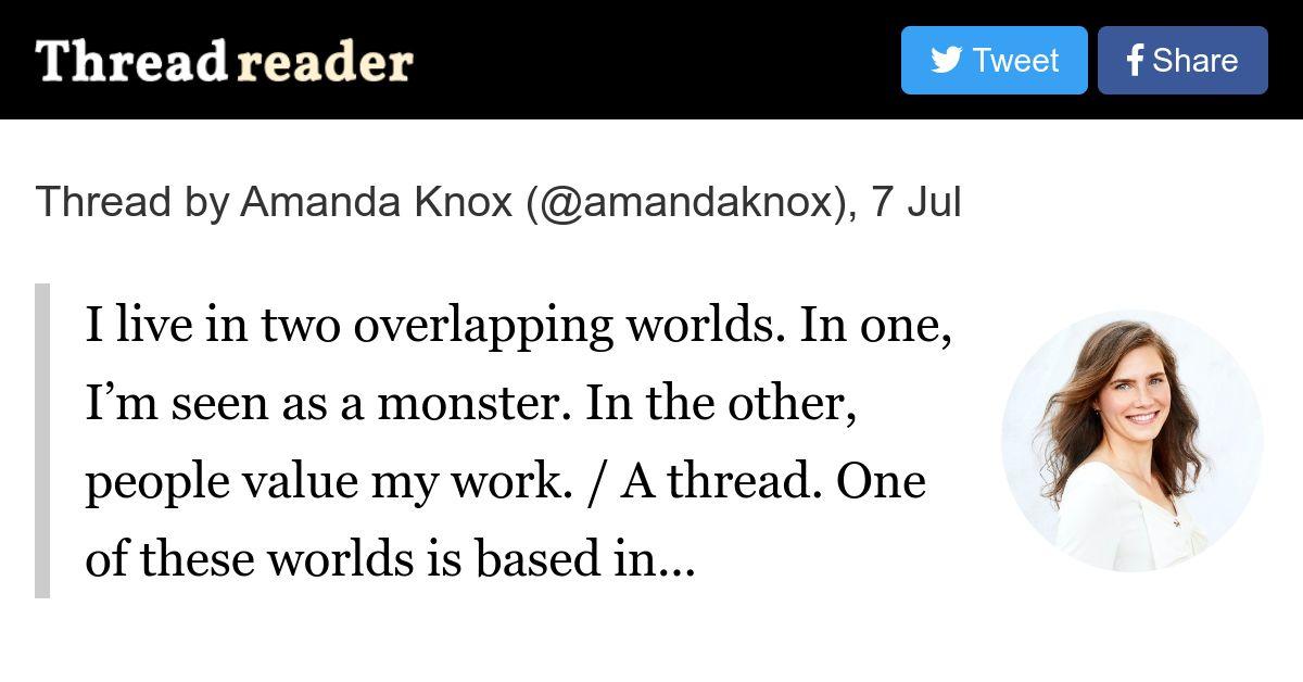 Thread by @crabcrawler1 on Thread Reader App - Thread