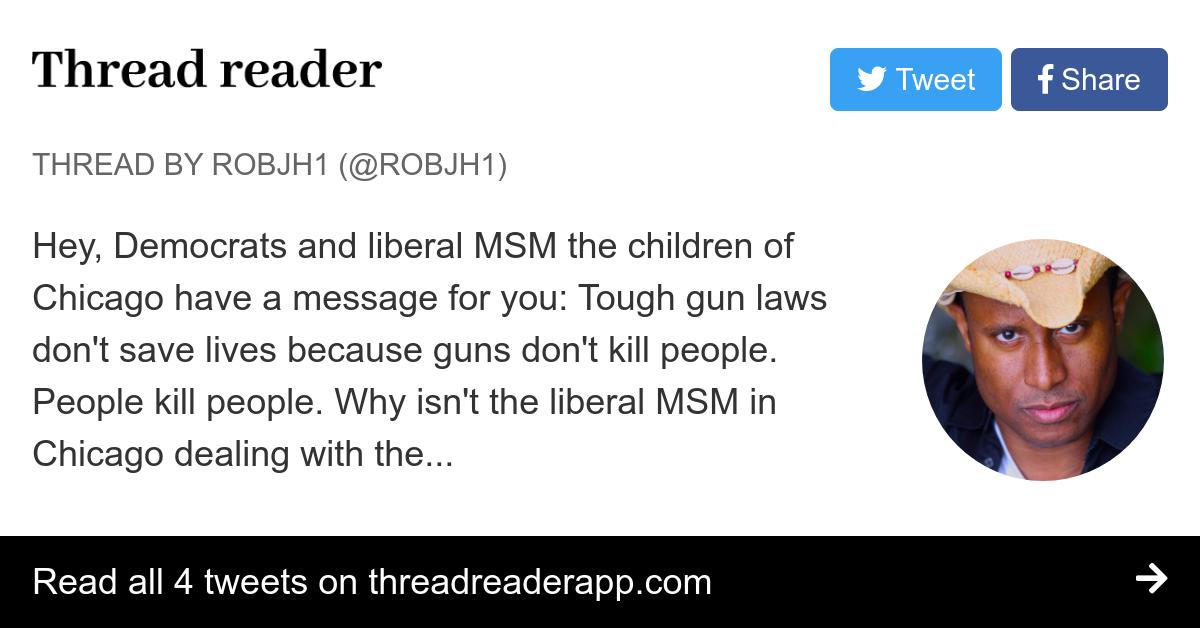 Thread by @robjh1: