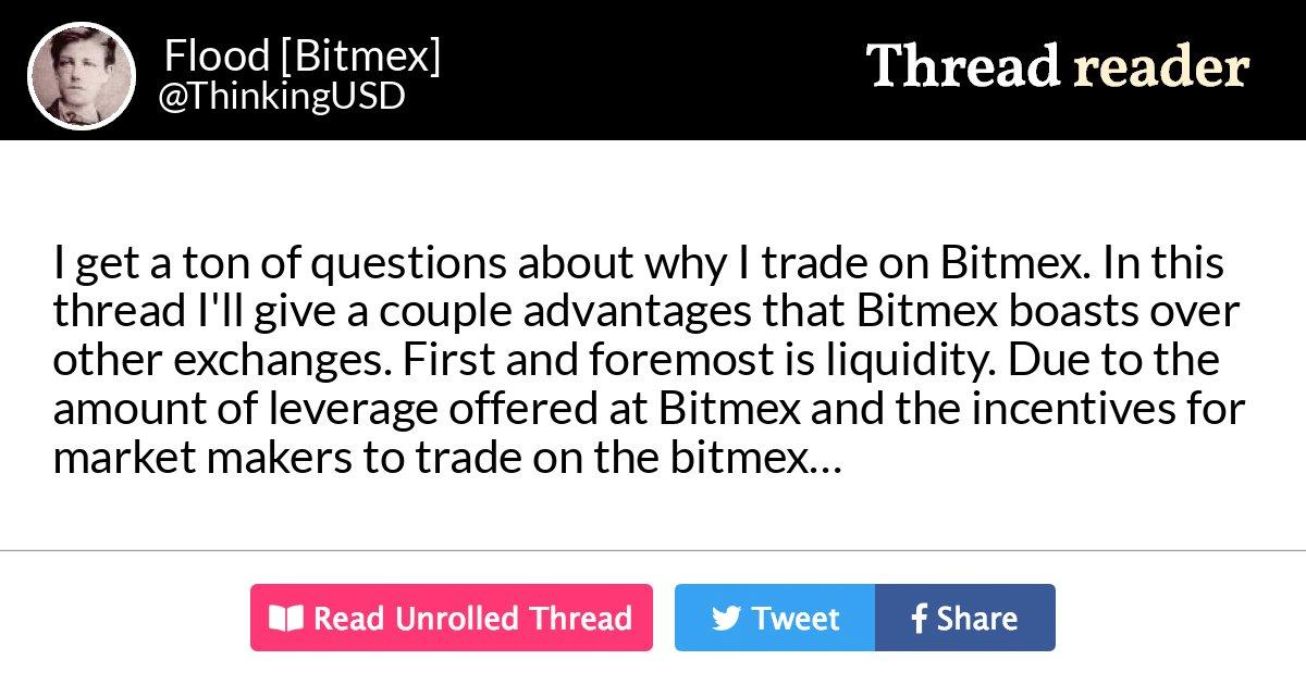 Bitmex Founder Billionaire